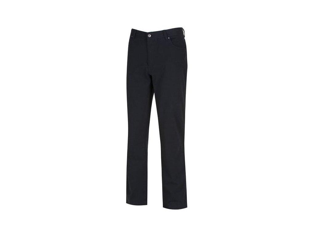 Pánské kalhoty Regatta Lawry Trouser 800 černá