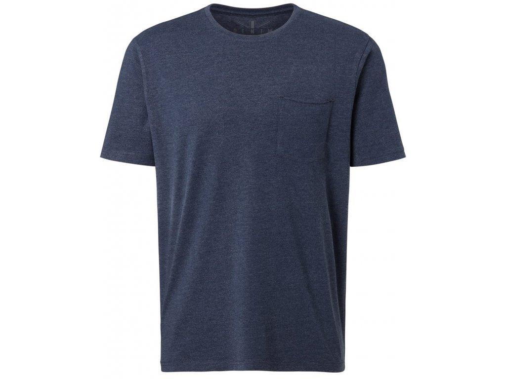 Pánské tričko Pioneer 7282 587 modrá