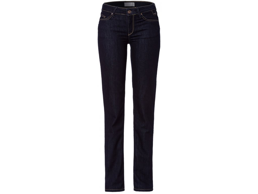 Dámské jeans Cross N487 Rose 055 modrá