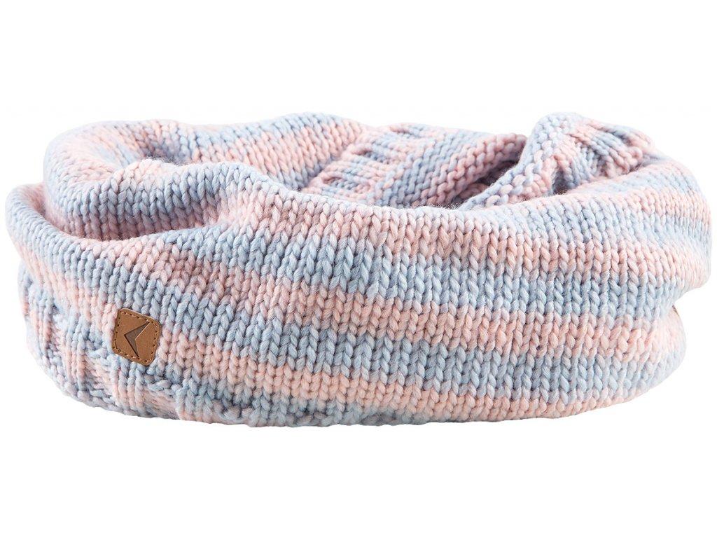 Šála Outhorn SZD606 Bluish grey