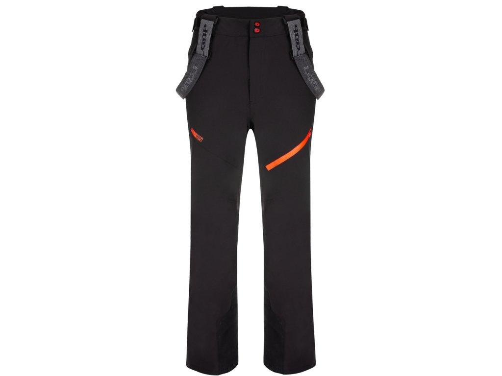 Pánské lyžařské kalhoty Loap FABIR V24V černá