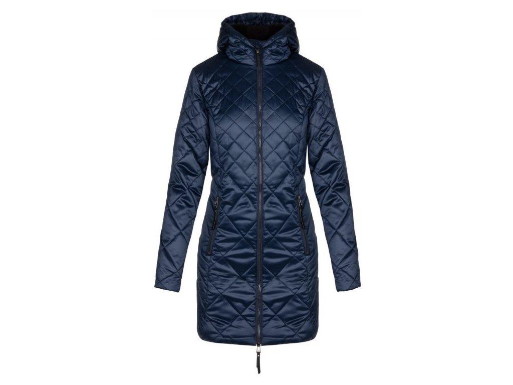 Dámský kabát oap TENCY 13K modrá