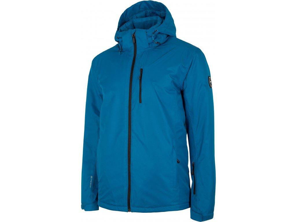 Pánská lyžařská bunda Outhorn KUMN601 Blue modrá