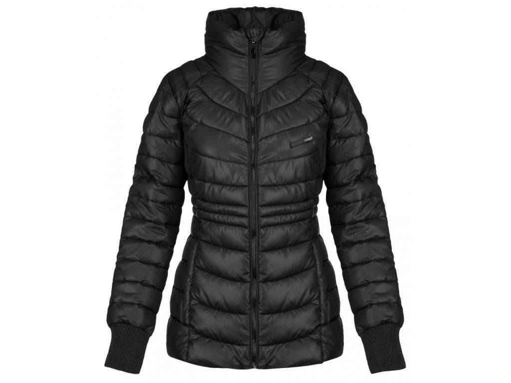 Dámská bunda Loap JASNA V21V černá