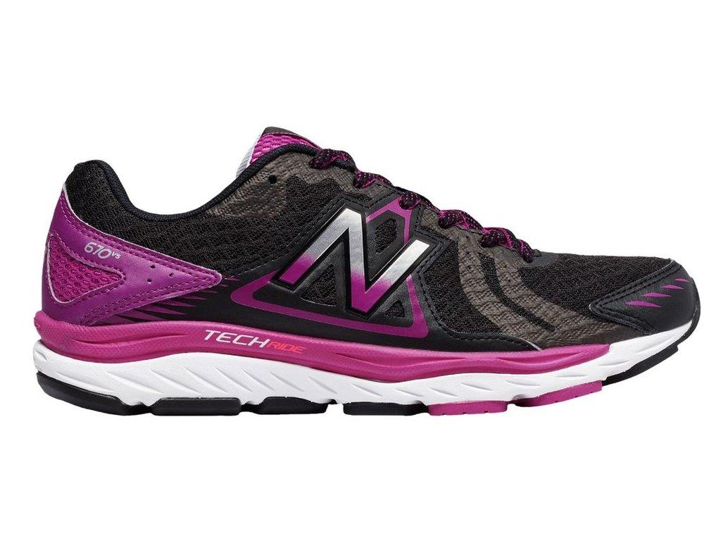 Dámské běžecké boty New Balance W670 BK5 růžová