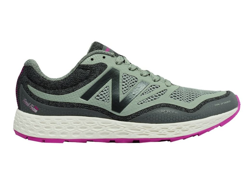 Dámské běžecké boty New Balance WTGO BIGG fialová