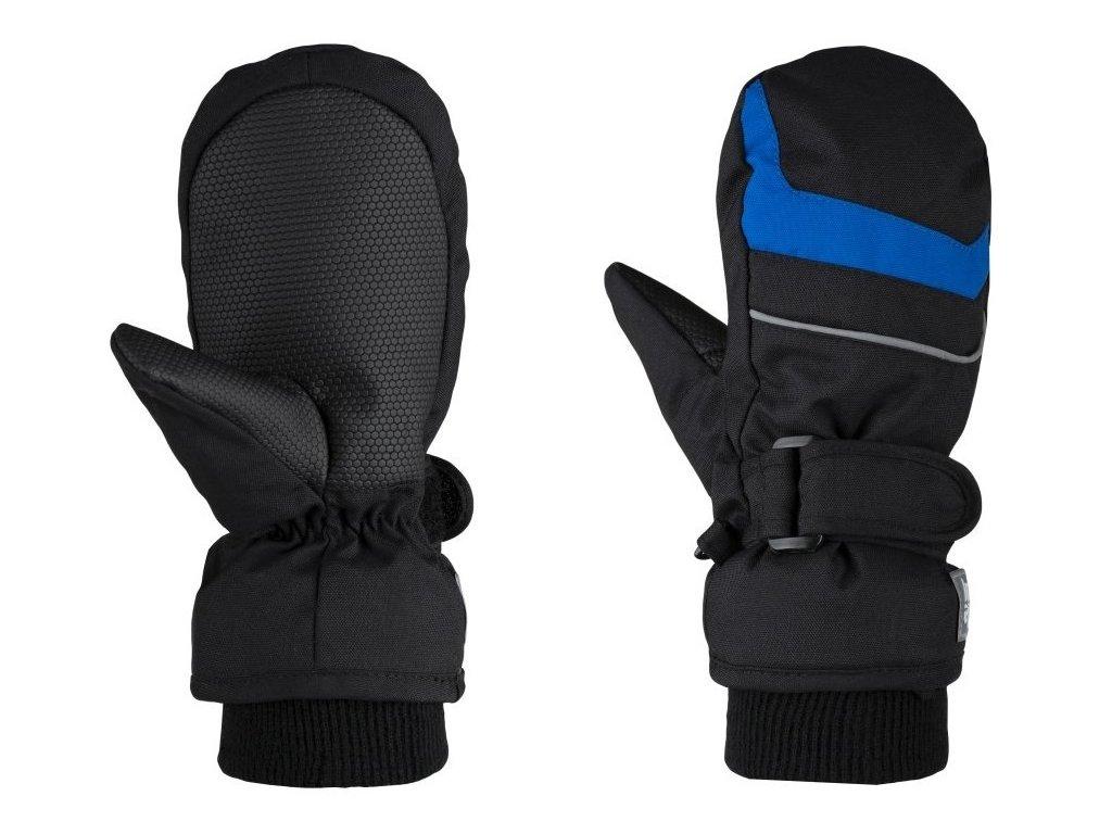 Dětské rukavice Loap RAFKO V21L
