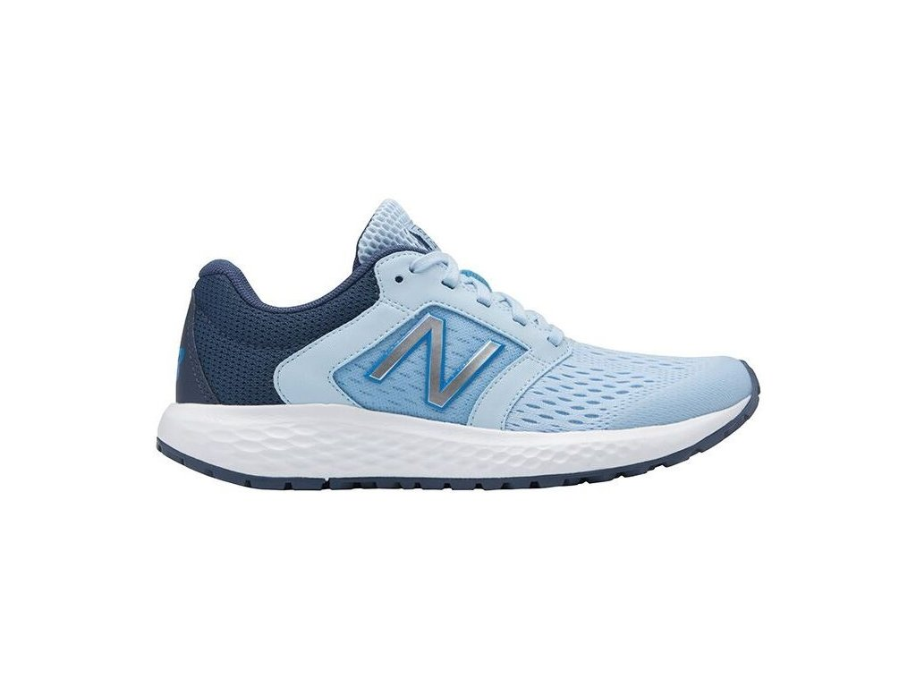 Dámské běžecké boty New Balance W520 LT5 modrá