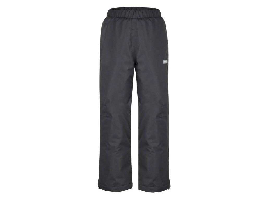 Dětské lyžařské kalhoty Loap FIFO V02V šedá