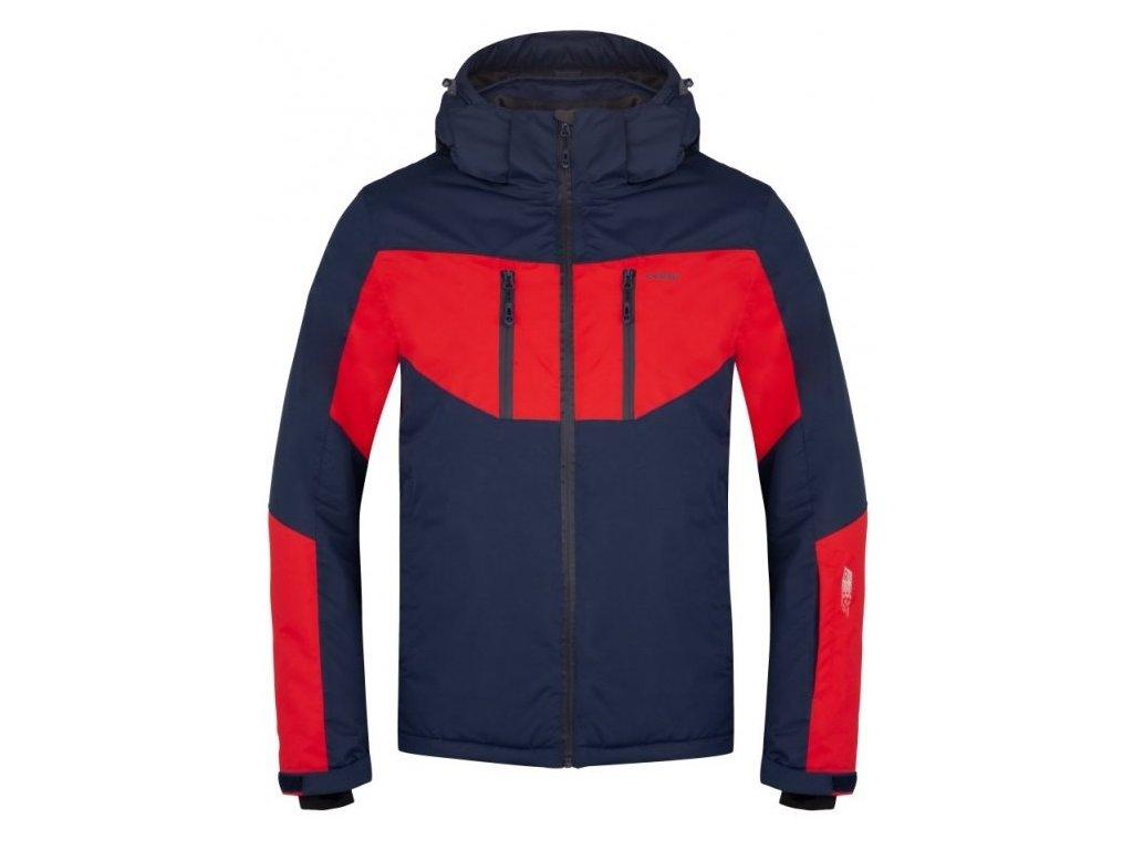 Pánská lyžařská bunda Loap LANDER 13G modrá