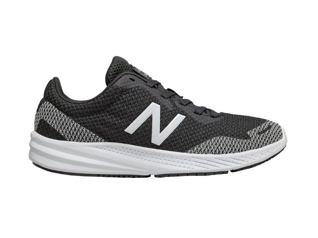 Dámské běžecké boty New Balance W490 LG7 černá