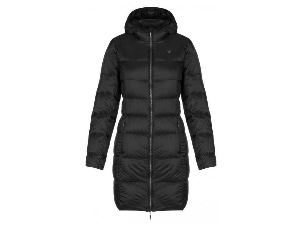 Dámský kabát Loap IPRADA V24V černá