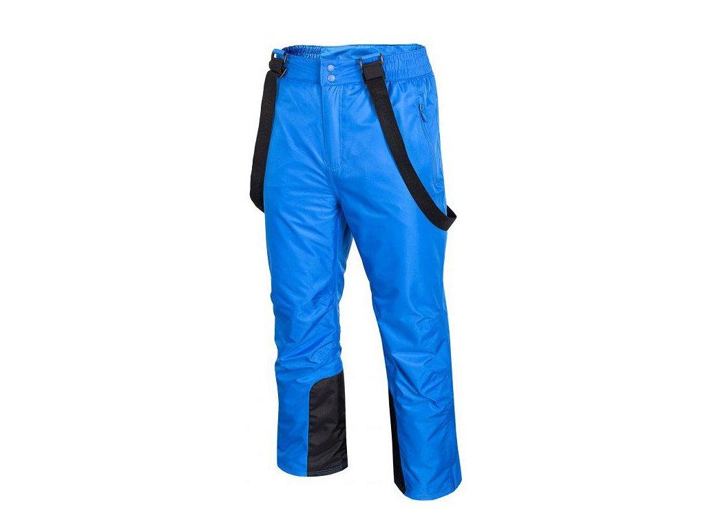Pánské lyžařské kalhoty Outhorn SPMN600 Blue modrá