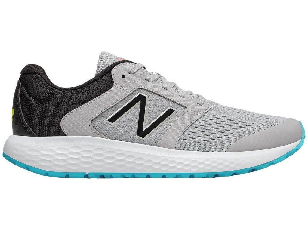 Pánské běžecké boty New Balance M520 CV5 šedá
