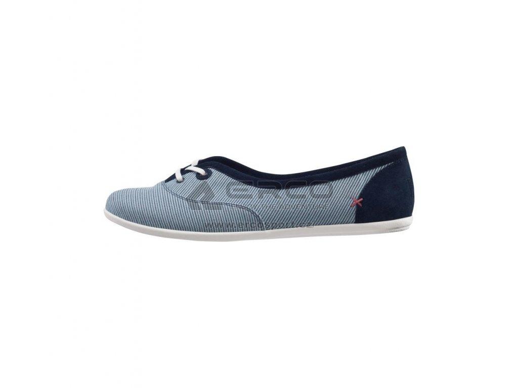 Dámské boty Helly Hansen W SEASHELL 597-NAVY