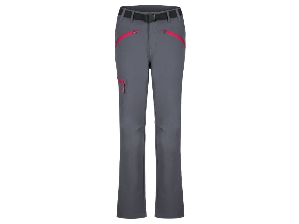 Dámské kalhoty Loap UMMA T73J šedá