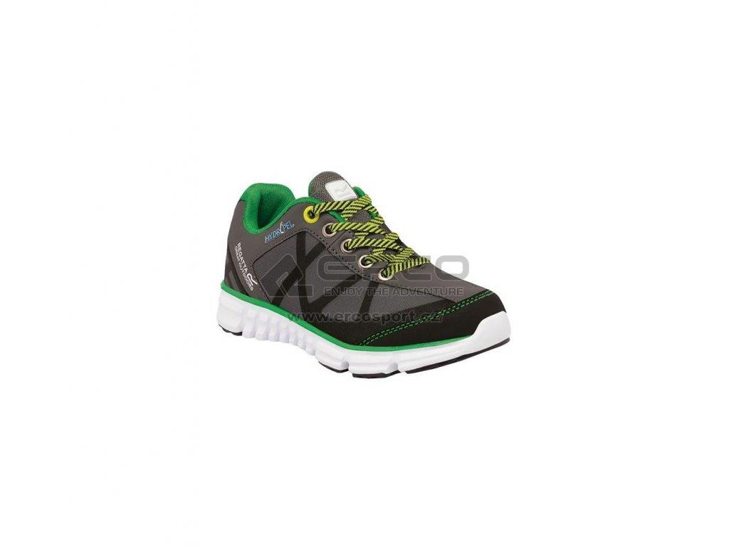 Dětské boty Regatta Hyper- Trail Lw Jr 8C2