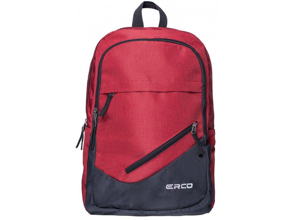 Batoh ERCO 6026 red červená