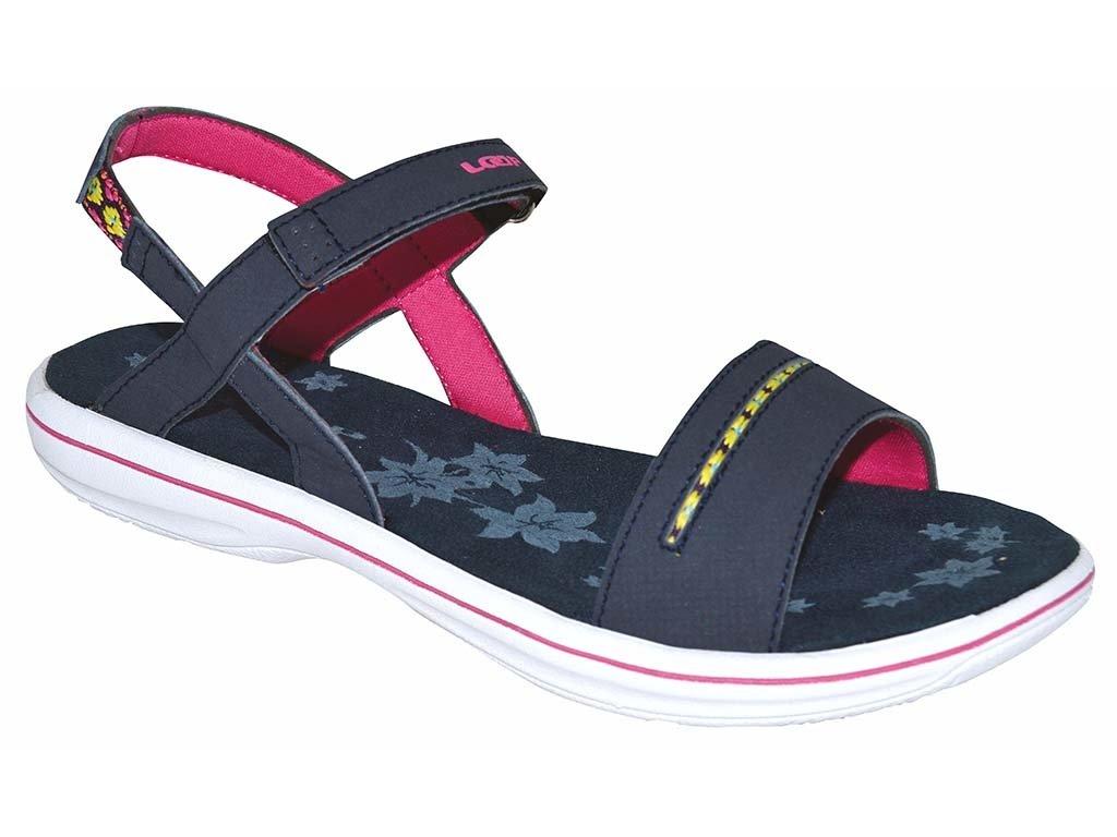 Dámské sandály Loap ANEXA L01A modrá