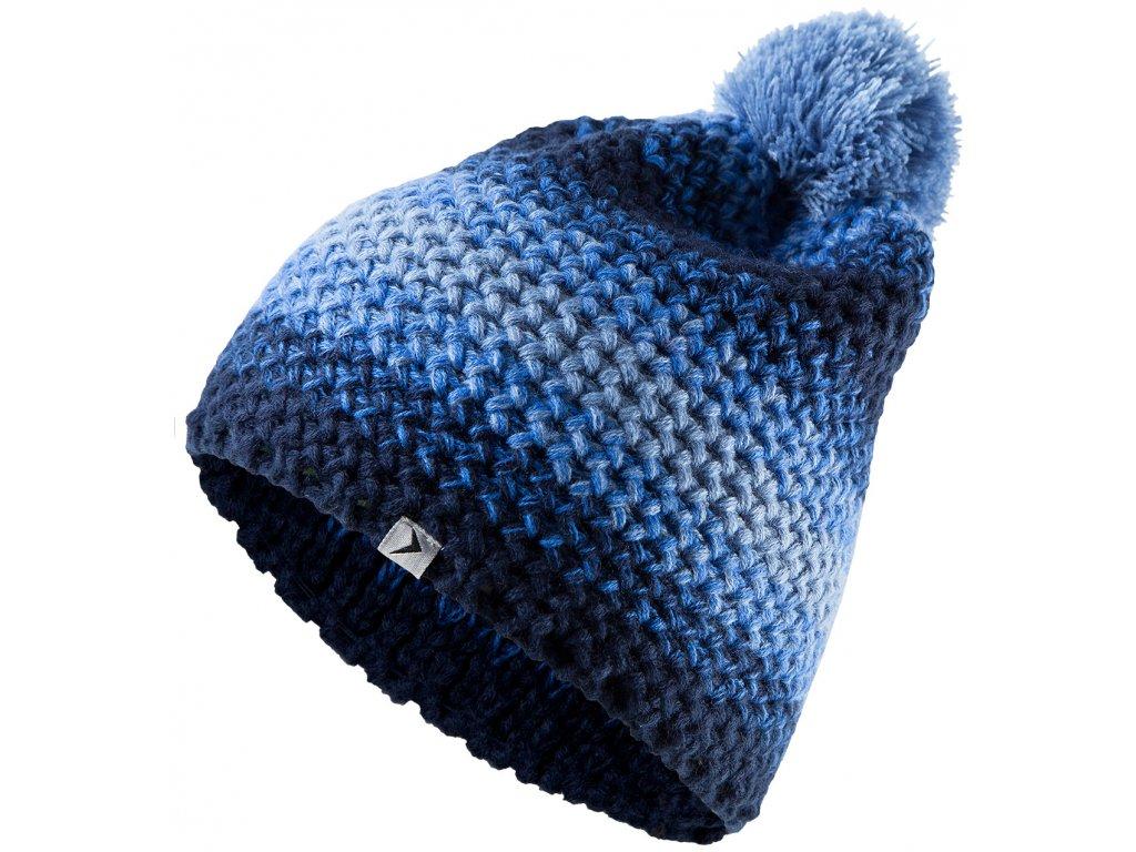 Dámská čepice Outhorn CAD613 Navy modrá