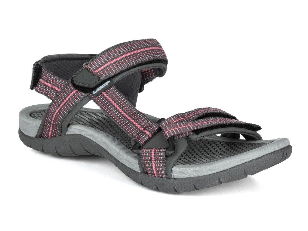 Dámské sandály Loap CICSA T15L šedá