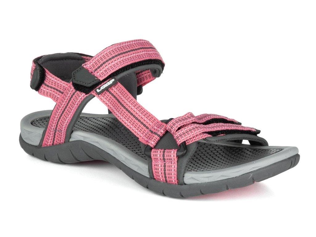Dámské sandály Loap CICSA J25T růžová