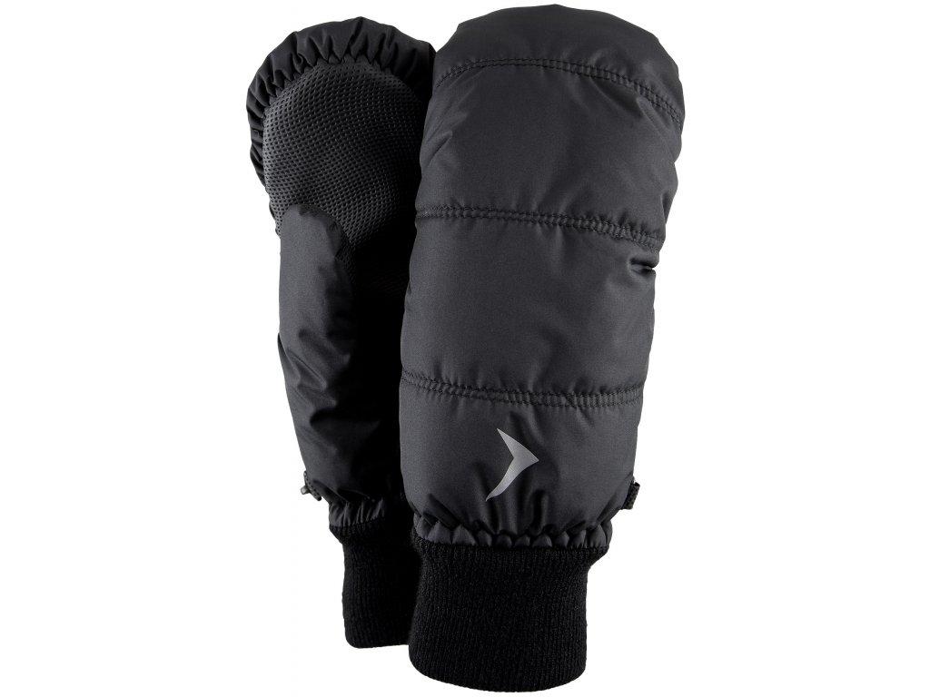 Dámské rukavice Outhorn RED600 Black černá