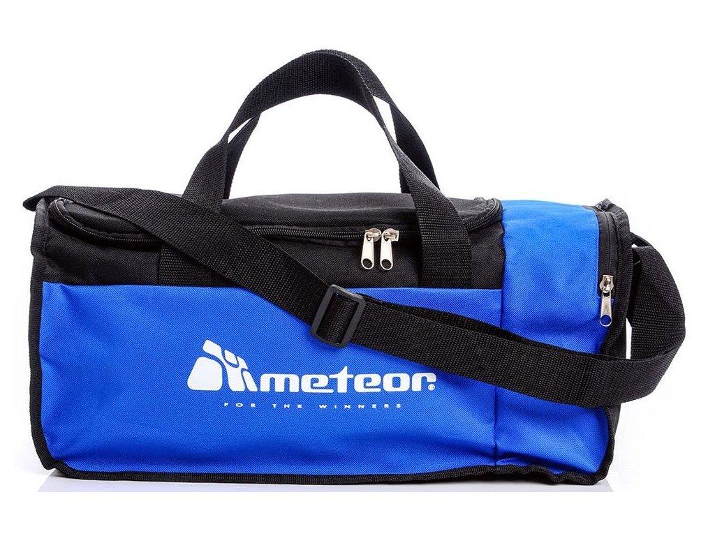 Sportovní taška Meteor 74502 niebes/czarny