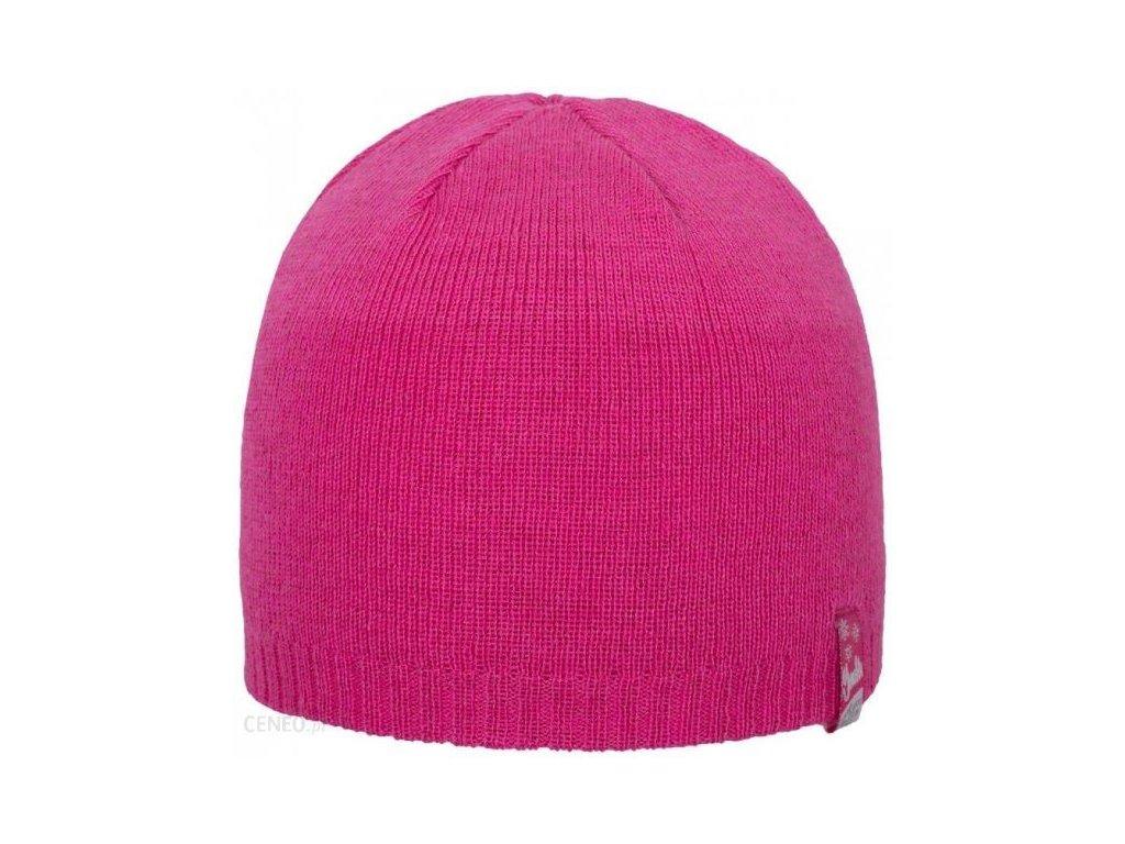 Dětská čepice 4F JCAD001 růžová