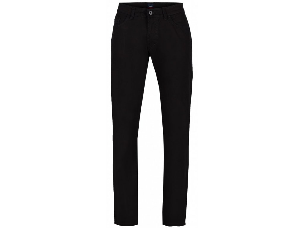 Pánské jeans Hattric 688605 09 černá