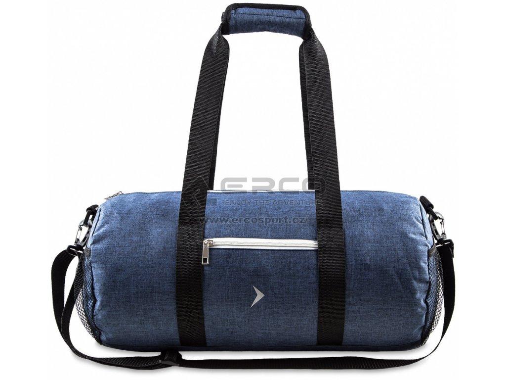 Sportovní taška Outhorn TPU634 Denim mel