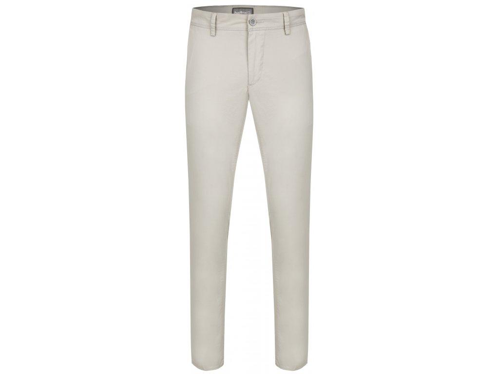 Pánské kalhoty Hattric 677145 05 béžová