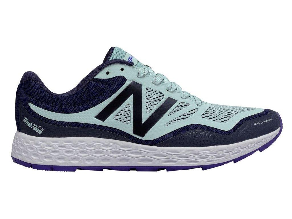 Dámské běžecké boty New Balance WTGO BING modrá