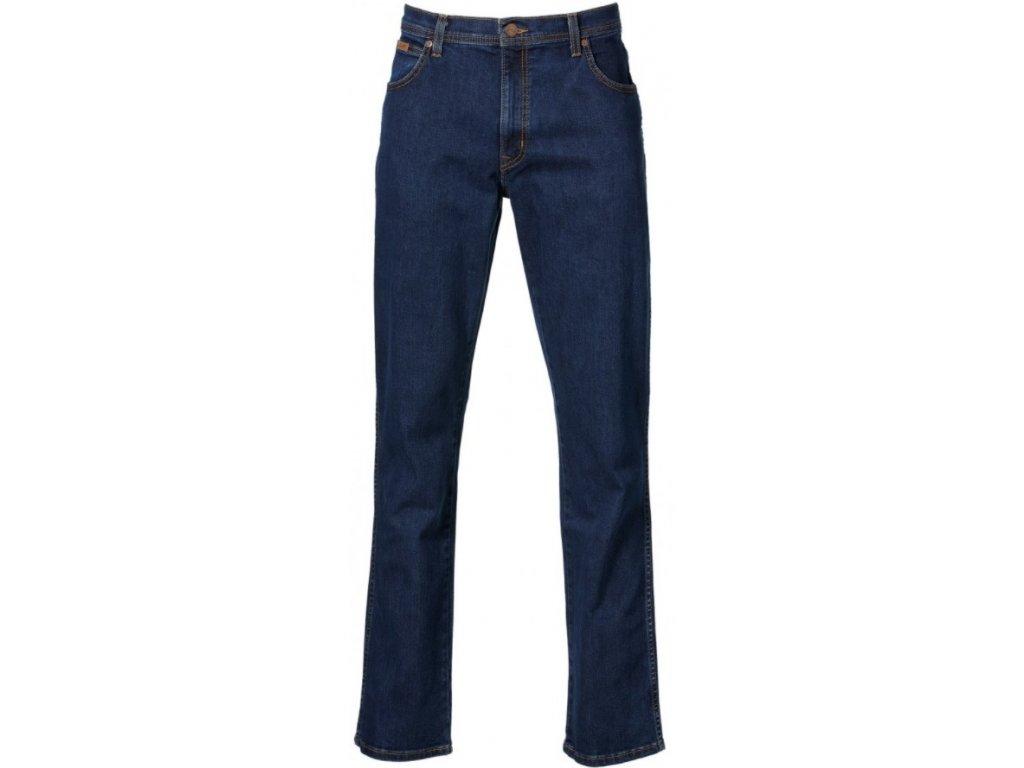 Pánské jeans Wrangler Texas 009 modrá