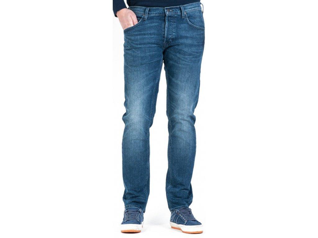 Pánské jeans Lee L706 DXAG modrá