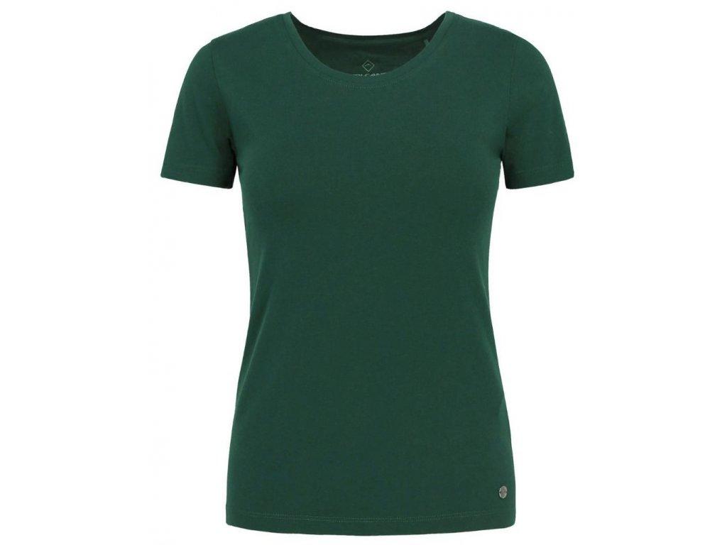 Dámské tričko Volcano T-DIANA 302 zelená