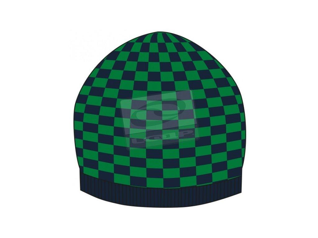 Čepice Loap CUBEL N83L zelená