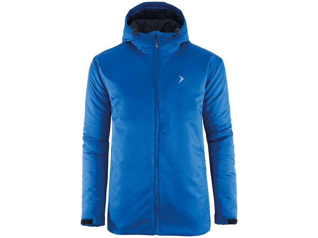 Pánská lyžařská bunda Outhorn KUMN600 Blue modrá