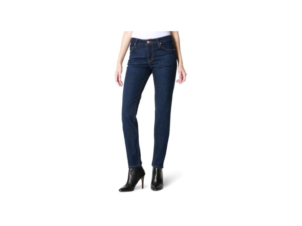 Dámské kalhoty Mustang 5575 Sissy Slim 592 modrá