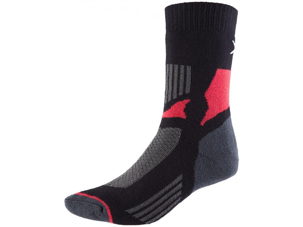 Ponožky OUTHORN SOUT600 Black černá