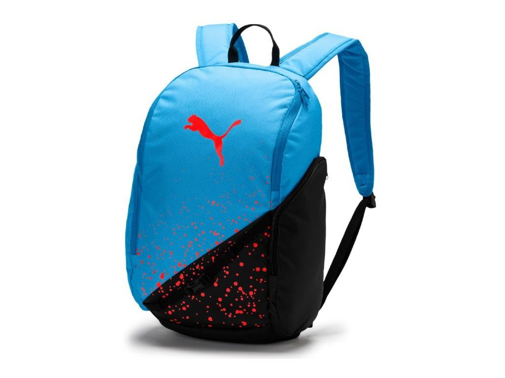 Batoh Puma 78981 modrá