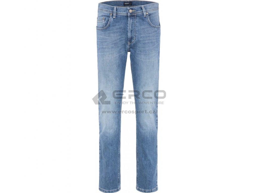 Pánské jeans Pioneer 9772 372 modrá