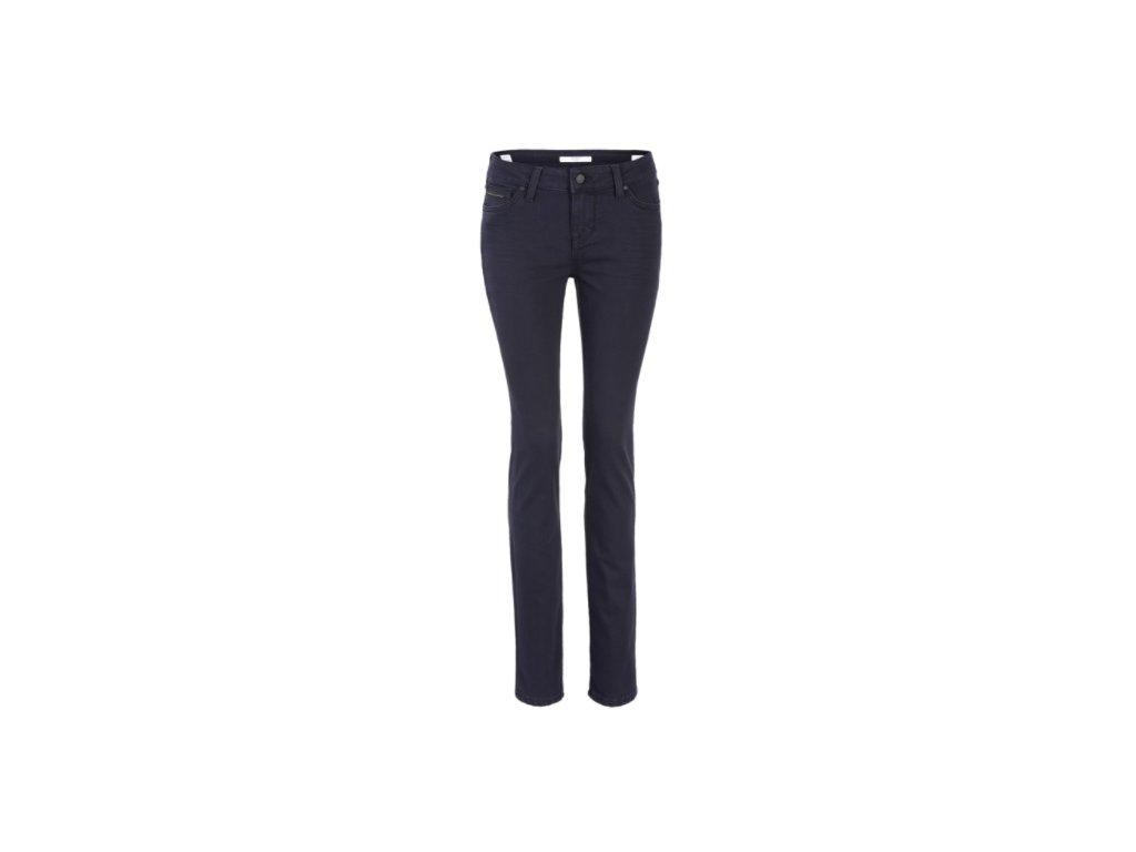 Dámské jeans Mustang 1005001 JASMIN 940 modrá