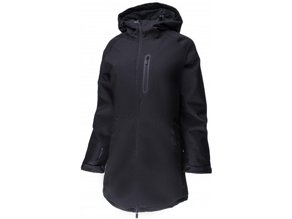 Dámská bunda Outhorn KUD607 Black černá