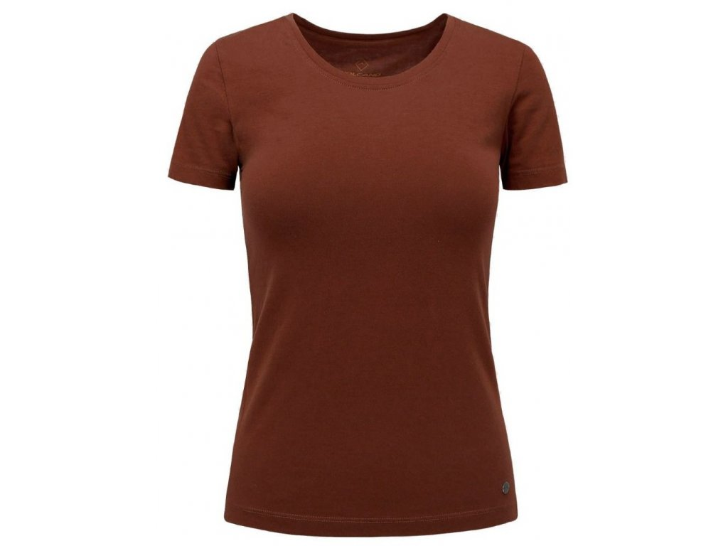 Dámské tričko Volcano T-DIANA 510 červená