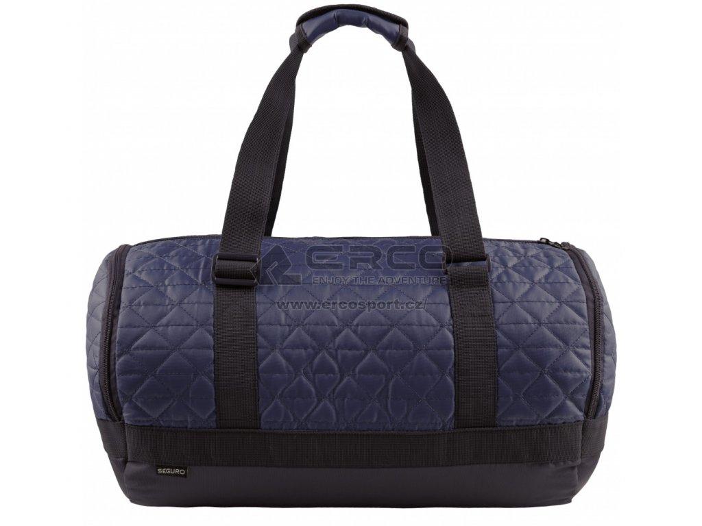 Sportovní taška Outhorn TPD600 D. blue