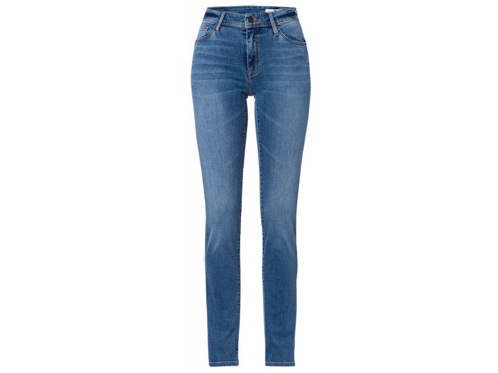 Dámské jeans Cross Anya 123 modrá