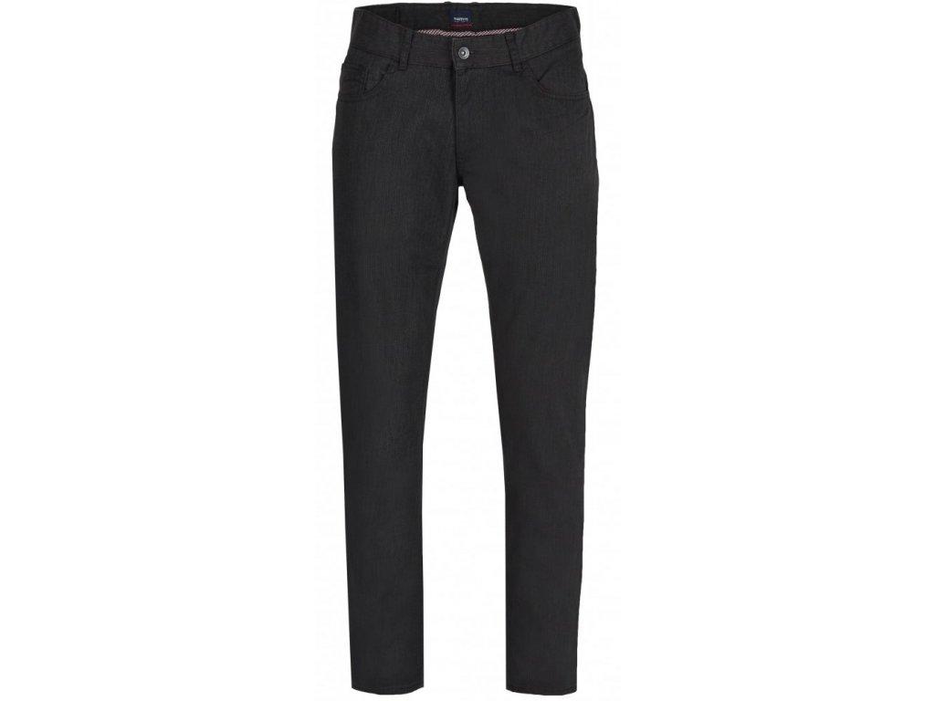 Pánské kalhoty Hattric 688505 07 černá