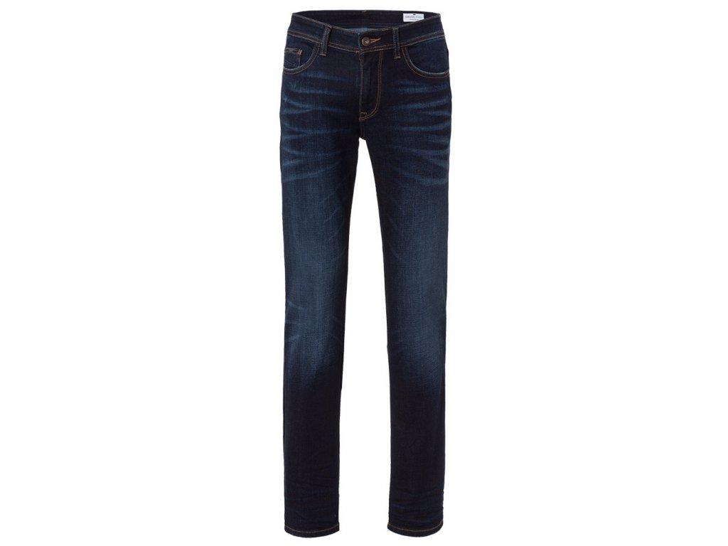 Pánské jeans Cross Antonio 089 modrá