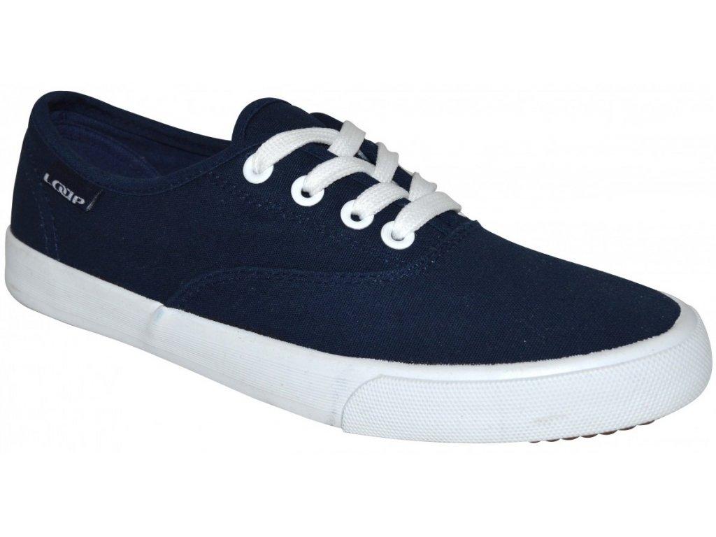 Dámské boty Loap STEWA L36A modrá